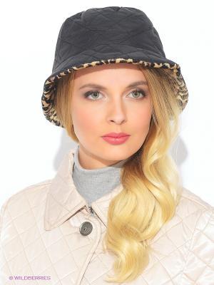 Шляпа Caleidos. Цвет: черный