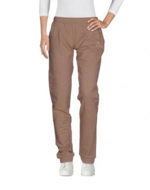 Повседневные брюки ALVIERO MARTINI 1a CLASSE EASYWEAR. Цвет: хаки