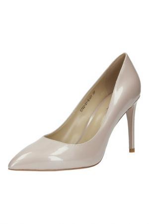 Туфли Felicita. Цвет: розовый