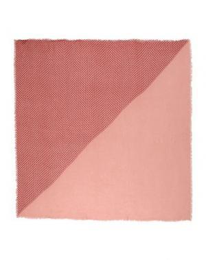Платок DESTIN. Цвет: пурпурный