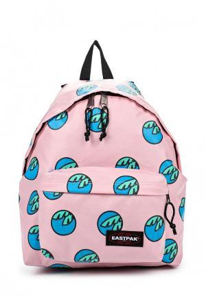 Рюкзак Eastpak. Цвет: розовый