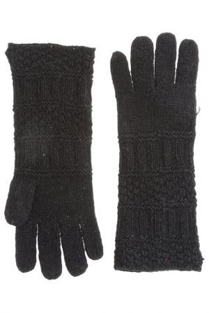 Перчатки RESTELLI. Цвет: серый