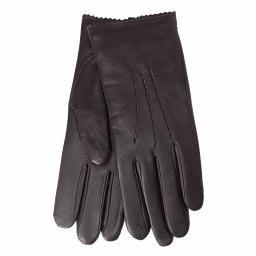Перчатки  17/143/AGN/A фиолетовый AGNELLE