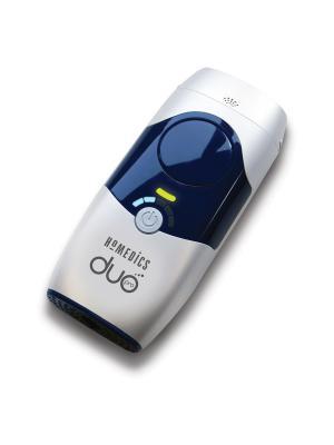 Фотоэпилятор HoMedics. Цвет: синий, белый