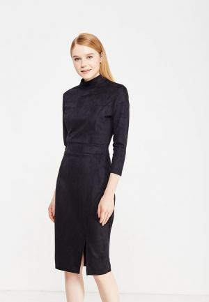 Платье Ad Lib. Цвет: черный