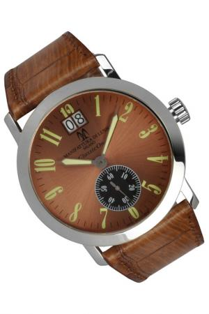 Наручные часы Extro. Цвет: серебряный