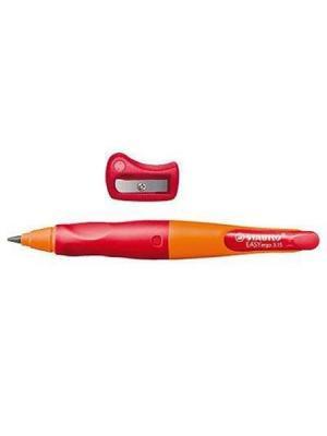 Карандаш механический STABILO S MOVE EASYERGO для правшей. Цвет: оранжевый