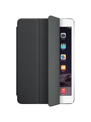 Чехол-обложка Apple iPad mini Smart Cover Black. Цвет: черный