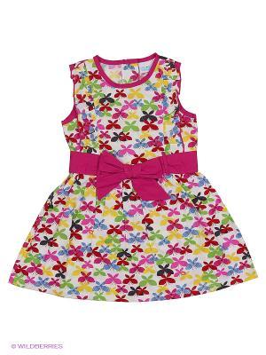 Платье WWW