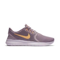 Женские беговые кроссовки  Free RN CMTR Nike. Цвет: пурпурный