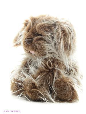 Игрушка мягкая (Layla Dog, 25,5 см). Gund. Цвет: бежевый