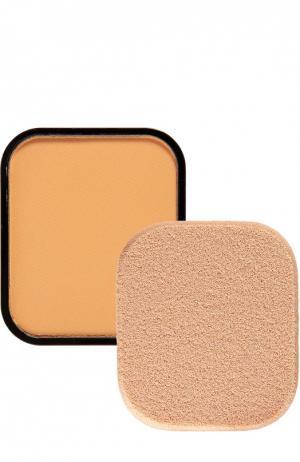 Сменный блок для компактного тонального средства, оттенок I40 Shiseido. Цвет: бесцветный
