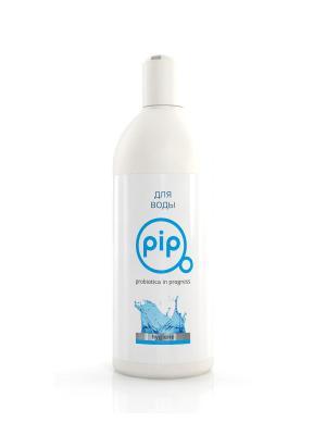 Средство пробиотическое PiP для воды 500 мл. Цвет: белый