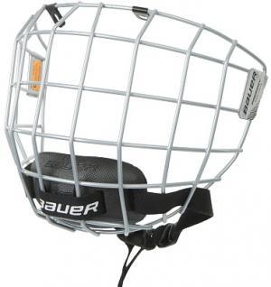 Маска для шлема хоккейная детская  Prodigy Bauer
