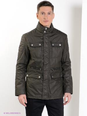 Куртка MC NEAL. Цвет: хаки