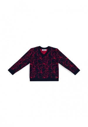Пуловер Jacote. Цвет: синий
