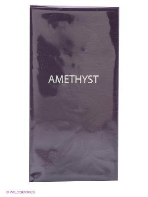 Туалетная вода AMETHYST, 50 мл спрей LALIQUE. Цвет: фиолетовый