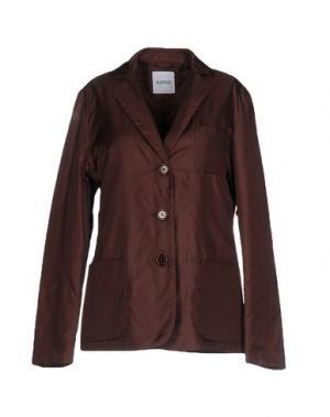 Пиджак ASPESI. Цвет: какао