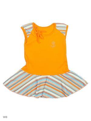 Платье Babycollection