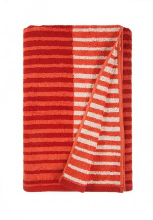 Полотенце La Pastel. Цвет: оранжевый