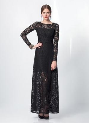 Платье арт. 4800 красное Burvin