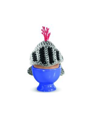Чехол для яиц Egg Bandit Donkey. Цвет: черный, серый, красный
