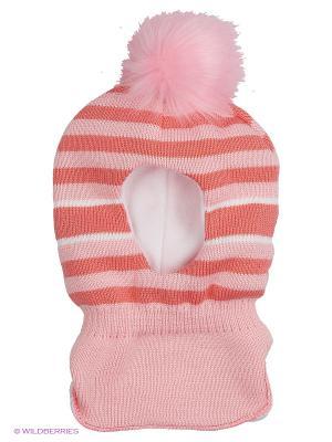 Шапки Mini. Цвет: бледно-розовый, розовый