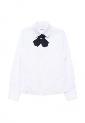 Рубашка Sly. Цвет: белый