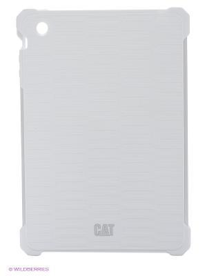 Противоударная защита для iPad mini Caterpillar. Цвет: белый