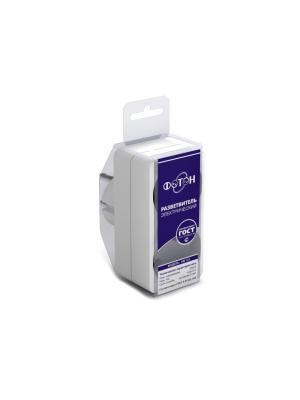 Разветвитель электрический (двойник) ФОТОН АМ 6-2, 6А. Цвет: белый