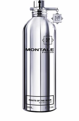 Парфюмерная вода Fruit of the Musk Montale. Цвет: бесцветный