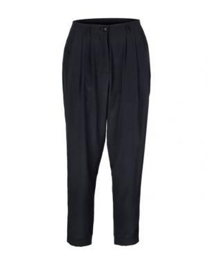 Повседневные брюки 8. Цвет: темно-синий