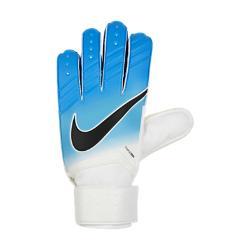 Футбольные перчатки  Match Goalkeeper Nike. Цвет: белый
