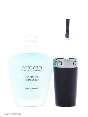 Лак Куччио Нейл, 13 ml CUCCIO COLOUR. Цвет: прозрачный