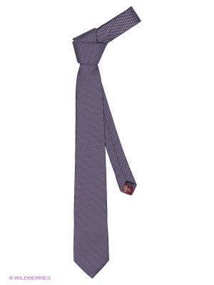 Галстук MONDIGO. Цвет: фиолетовый