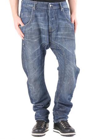 Jeans Absolut Joy. Цвет: blue