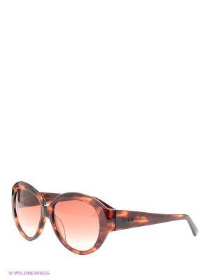 Солнцезащитные очки RY 513S 02 Replay. Цвет: оранжевый