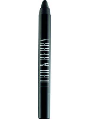 Тени в стике #Reglam, оттенок 4262 Incognito Lord&Berry. Цвет: черный