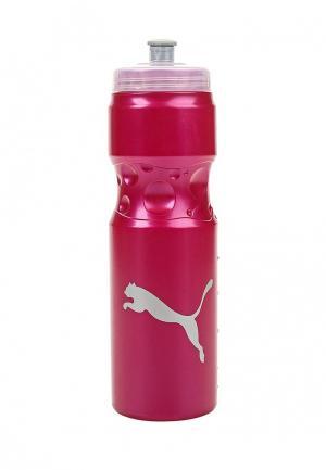 Бутылка Puma. Цвет: фуксия