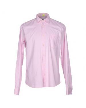 Pубашка MACCHIA J. Цвет: светло-фиолетовый
