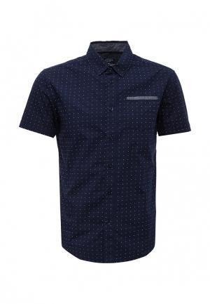 Рубашка Fresh. Цвет: синий