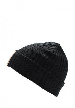 Шапка Wear Colour. Цвет: черный
