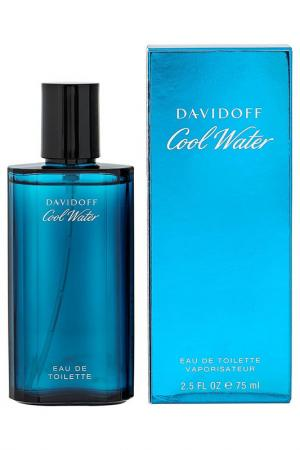 Cool Water EDT, 75 мл Davidoff. Цвет: none