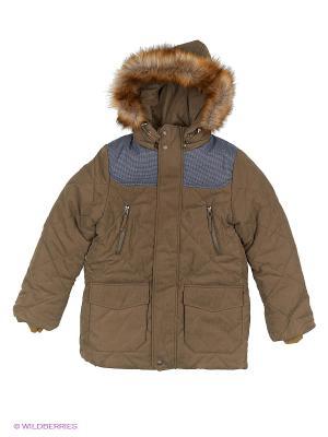 Куртка Влад Аксарт. Цвет: серый