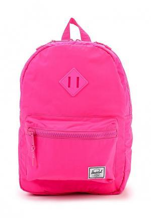 Рюкзак Herschel Supply Co. Цвет: розовый