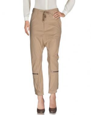 Повседневные брюки L.G.B.. Цвет: песочный