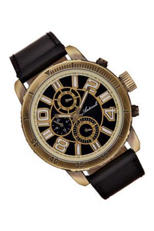 Наручные часы ANTONELI. Цвет: желтый
