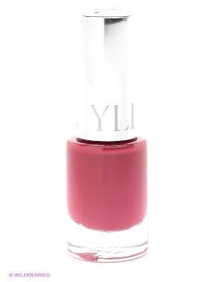 Лак для ногтей Гламур, тон 84 YLLOZURE. Цвет: малиновый