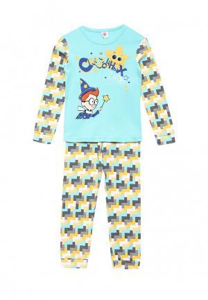 Пижама Свiтанак. Цвет: разноцветный