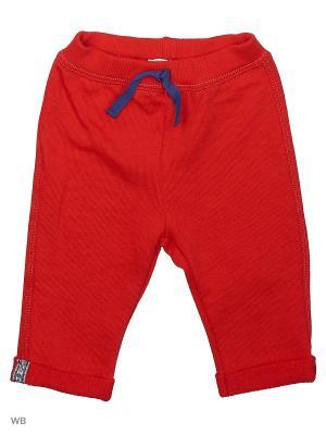 Шорты United Colors of Benetton. Цвет: красный